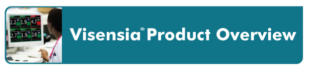 Visensia Product Overview