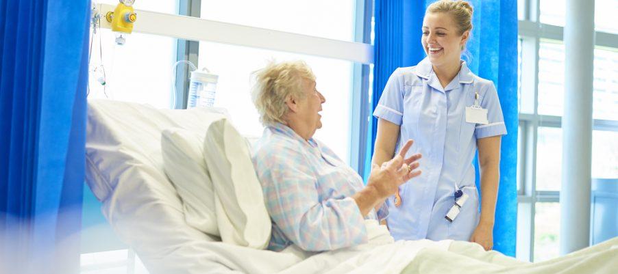 Visensia for hospital